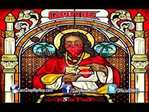The Game - All That (Lady) ft. Lil Wayne, Big Sean, Fabolous & Jeremih) [CDQ]