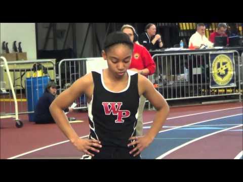WPHS DIAA Indoor Track & Field Championships