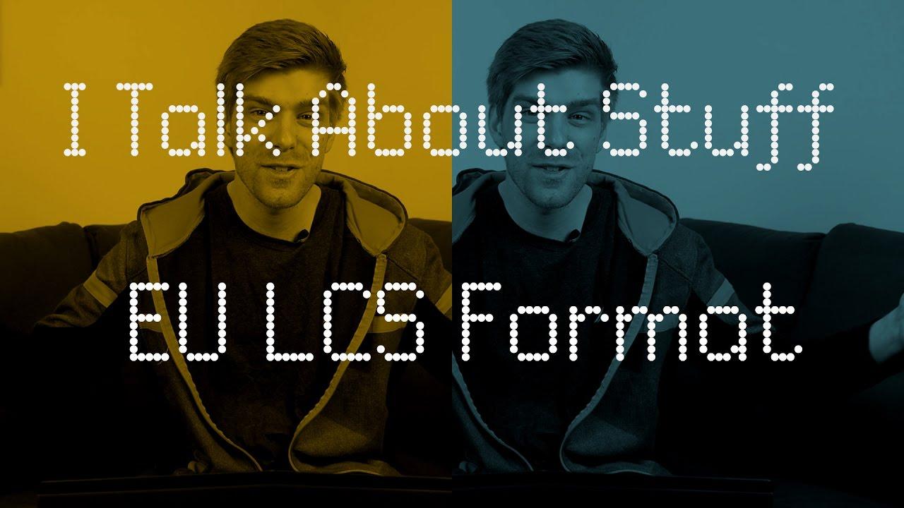 Eu Lcs Format