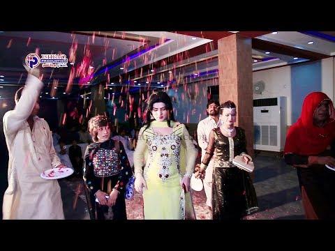Madam Urwa Khan - Married Party Entry Bhalwal | Ishfaq Production