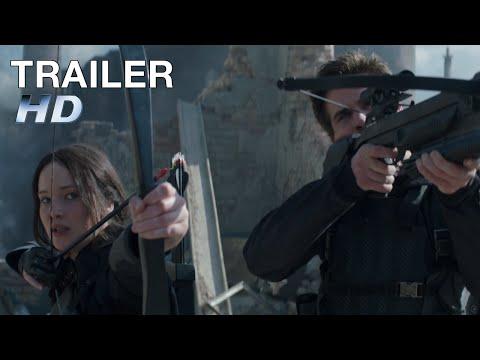 TRIBUTE VON PANEM – MOCKINGJAY TEIL 1 | Trailer | Ab jetzt als DVD, Blu-ray und Digital!