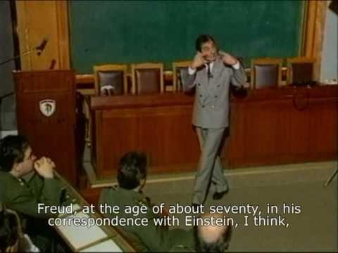 Philosophical Consideration of Death -  Dimitris Liantinis (PhD)