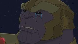Танос Опять Отсосал l RYTP