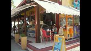 Grecja 2012, Leptokaria i okolice