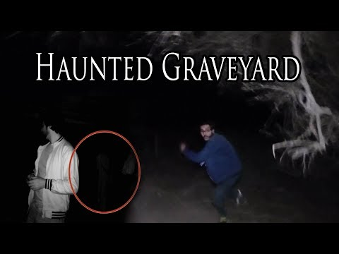 Woh Kya Tha With Acs | Haunted Graveyard 3 March 2019 | Episode 31