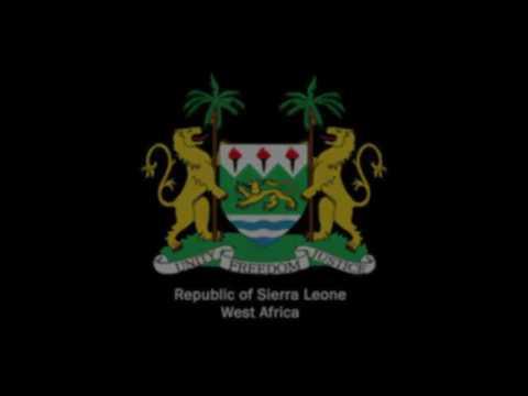 Sierra Leone Energy