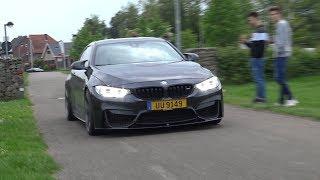 BEST of BMW M POWER SOUNDS! - M2,M3,M4,M5,M6 - Compilation!