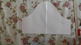 Бабушкин метод построения рукава