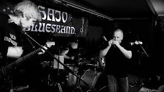 Hajo Bluesband live in der Kiste Berlin 2020