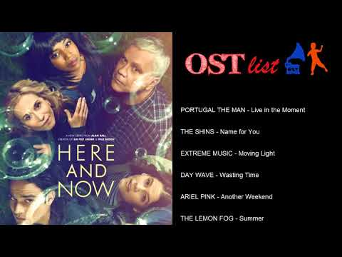 Here And Now | OST List