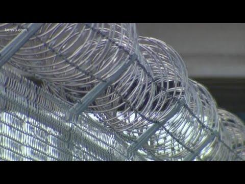 Bexar County deputies mistakenly release inmate held in ICE custody