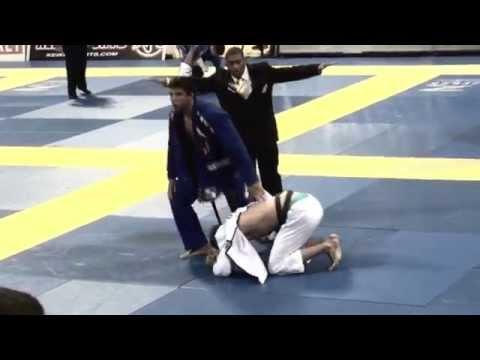 2014 BJJ World Championship Highlight - Mat Time