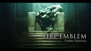Fire Emblem: three houses expectativas y predicciones