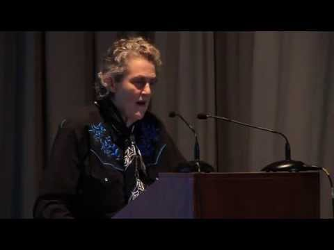 Temple Grandin habla sobre autismo - Audio español