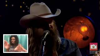 Chris Stapleton - I Was Wrong Live (YDH Reaction) #tags #mentions #chrisstapleton #viral #ydhreacts
