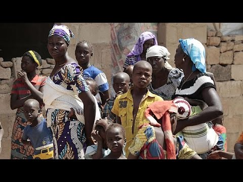A Boko Haram és a regionális erő háborújában a lakosság vérzik el