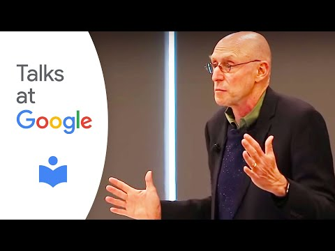 """Michael Pollan: """"How to Change Your Mind"""" 