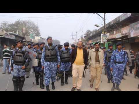 Chehlum in Lucknow My Kama Matam 2