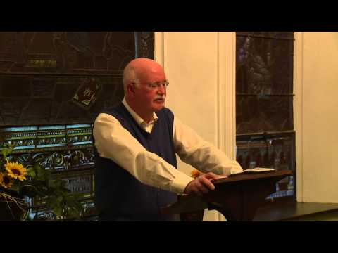 Peter Fallon Poetry Reading