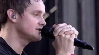 Keane - Full Concert - Lollapalooza Chile 2013