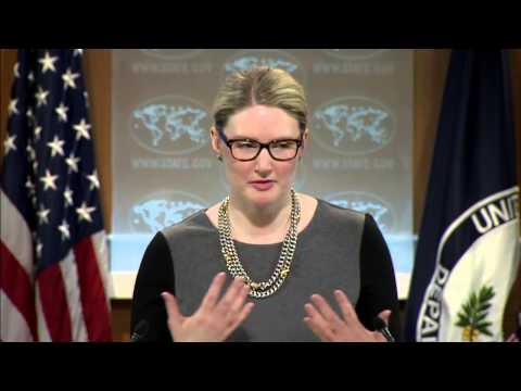 """Harf: """"Why are you asking?"""" 04 March 2015 (Ukraine)"""