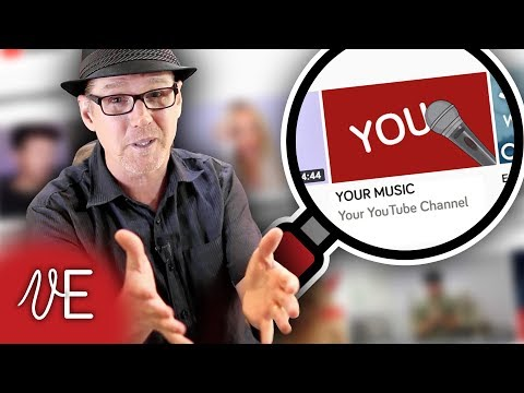 How to get your Singing Videos noticed on YouTube   #DrDan 🎤