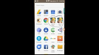 how to install two clash of clans in single moble easy way its not mod its real clash of clans apk