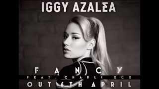 Iggy Azalea ft Charli XCX - Fancy (Chopped & Screwed by DJ Daddy)