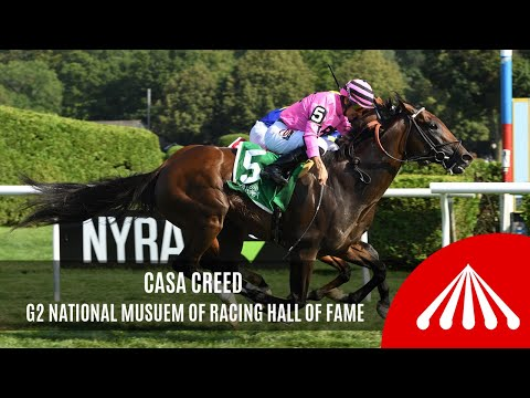 Casa Creed – 2019 – The National Museum of Racing Hall of Fame Stakes