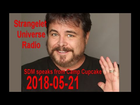2018-05-21 Strangelet Universe: Seans Predictions come true Chile Clergy