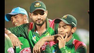 নতুন চ্যালেঞ্জের জন্য প্রস্তুত হতে চান মাশরাফি বিন মর্তুজা Mashrafe | BD cricket news