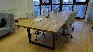 Офисный стол в стиле лофт(, 2016-03-29T19:16:41.000Z)