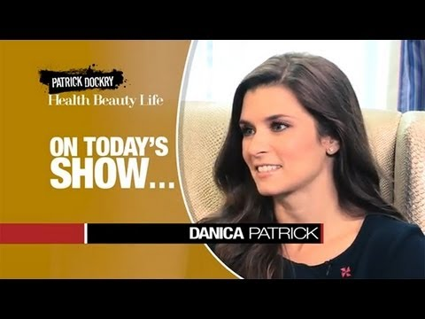 Health Beauty Life with Patrick Dockry Episode 11