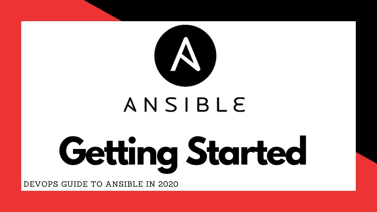 Full Course on Ansible for Beginners