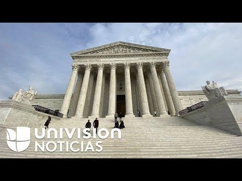 Corte Suprema da luz verde para que la nueva regla de carga pública entre en vigor en los 50 estados