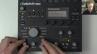 Test: Elektron Analog Heat