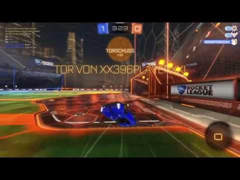Rocket League: Top 10 goals of the week - 4k special