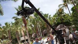 First Look: Diy Network's Man Caves At The Seminole Hard Rock Hollywood, Florida