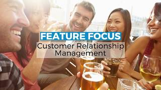 Customer Relationship Management with EPOS | How to build loyalty and engage your brand