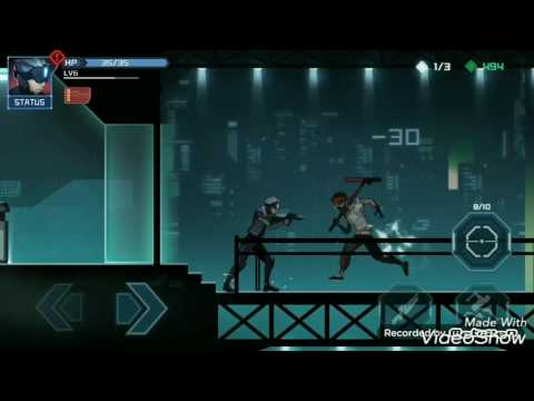 INTO Mirror - обзор игры на андроид