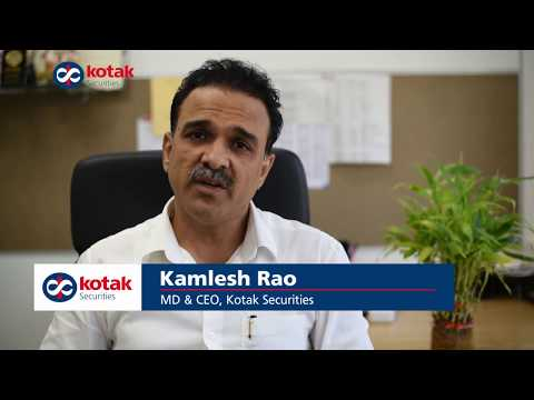 Kotak Securities customers can now trade via WhatsApp