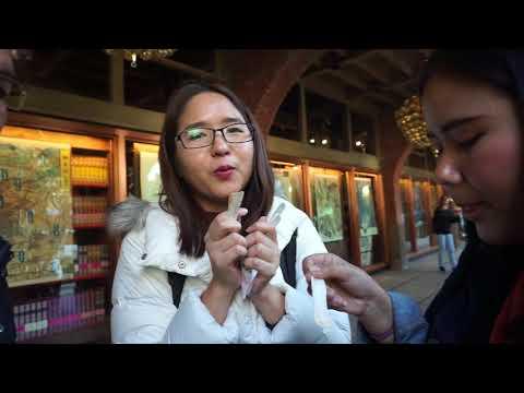 Miyahara Ice Cream , Taichung , Taiwan review by Dittita