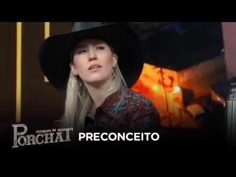 Bruna Viola comenta preconceito que sofre por cantar sertanejo raiz