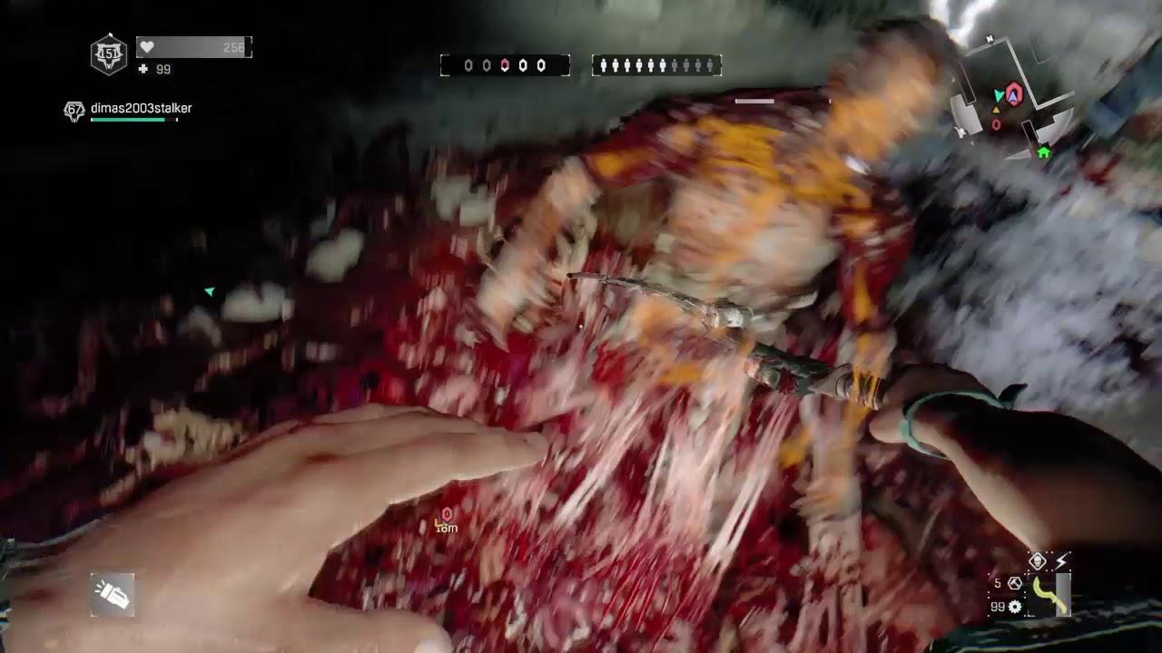 Dying Light Co-Op FAQ