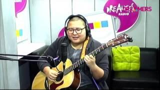 Yuka - Aku Lelakimu (Cover) LIVE At FRIDAYKUSTIK
