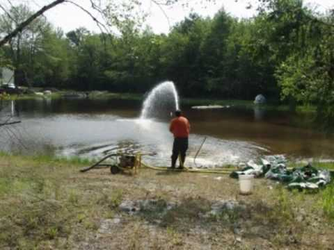 liquid lime for ponds