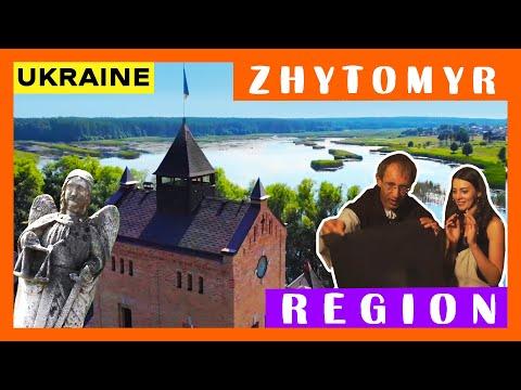 Discover Ukraine: Zhytomyr Region