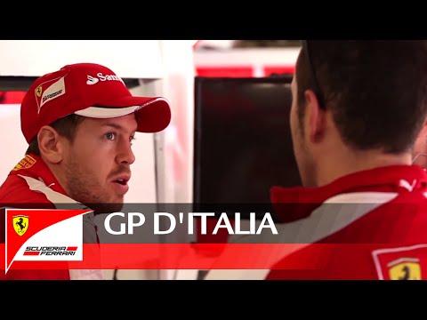 GP d'Italia - Il punto di vista della squadra