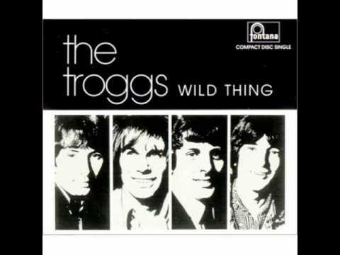 Wild thing - The Troggs - Fausto Ramos