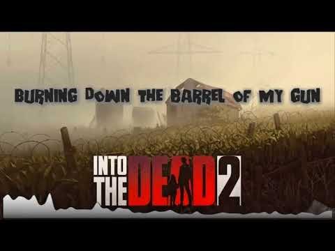Nails - Into The Dead 2 Soundtrack by PIKPOK - lyrics